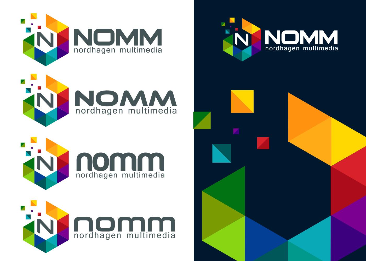 Logo Design For Benjamin Nordhagen By PixelArt