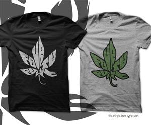 T-shirt Design by dongkrak studio -
