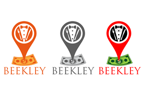 Logo Design by railaine - Mobile app business for restaurants needs new logo