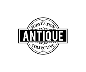 Graphic Design by cassandraLH - The Substation Antique Collective