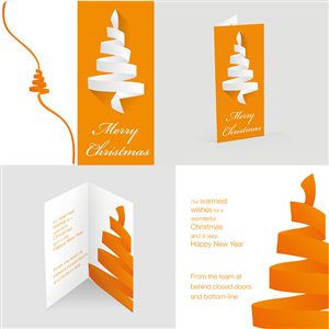 Greeting Card Design by SarmientoPetit