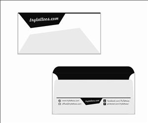 Envelope Design by Akshar Shailesh for this project | Design: #4613892