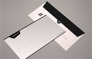 Envelope Design by MohamedZa for this project | Design: #4630656