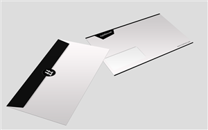 Envelope Design by MohamedZa for this project | Design: #4630661