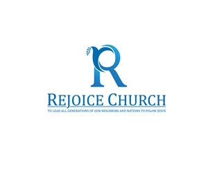 Logo Design for Rejoice Church logo by ITSDesign