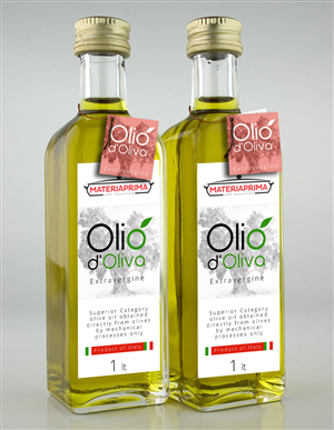 Label Design by Giovanni
