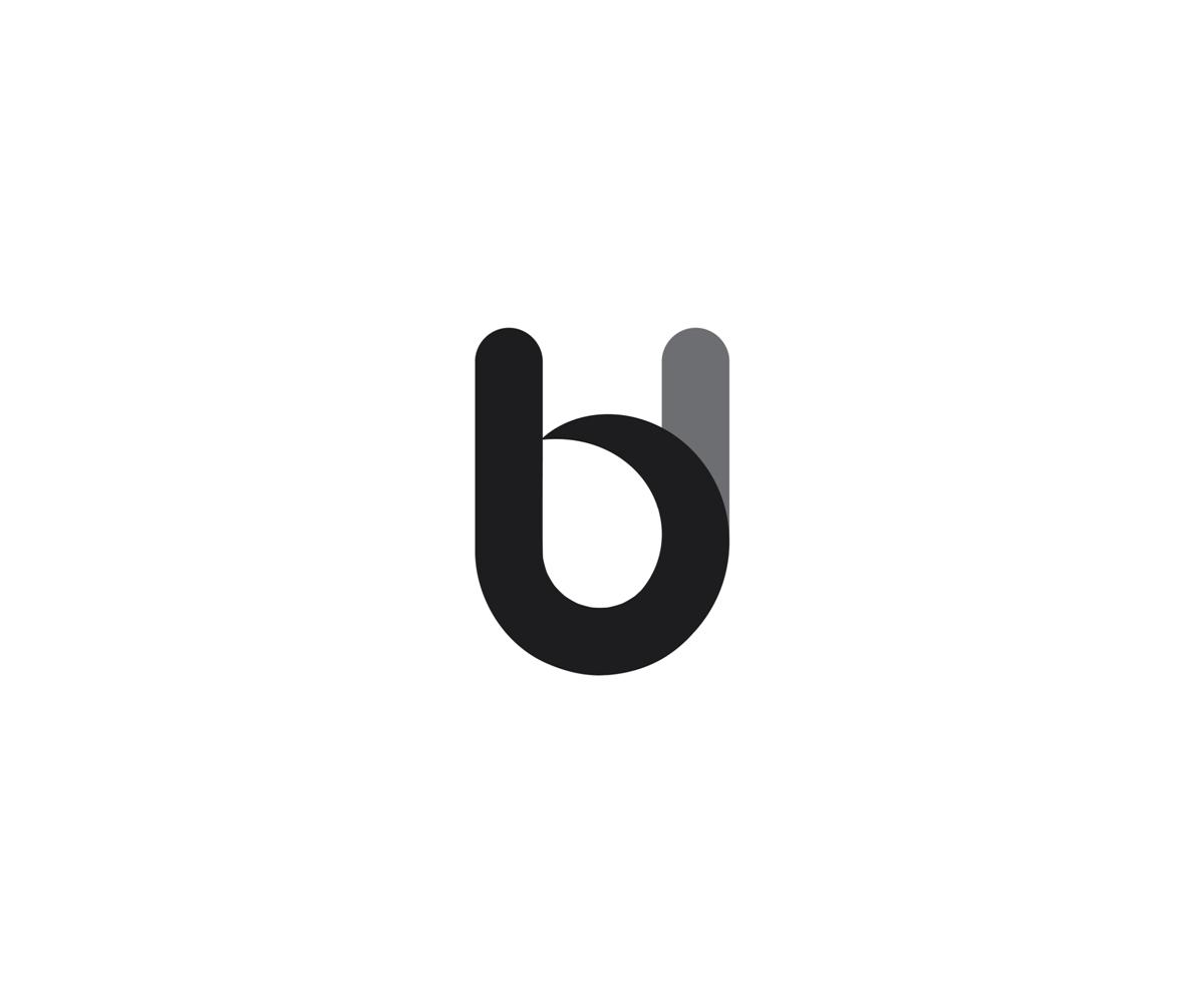 U Logo Design Logo Design by Ray Gunn
