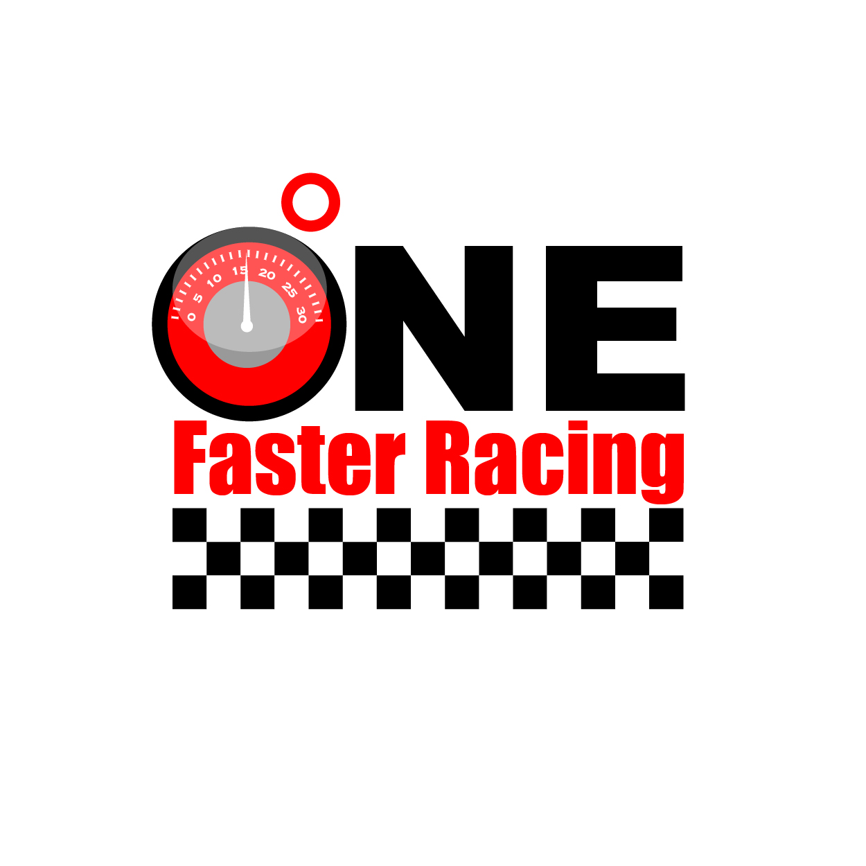 37 professional racing logo designs for one faster racing