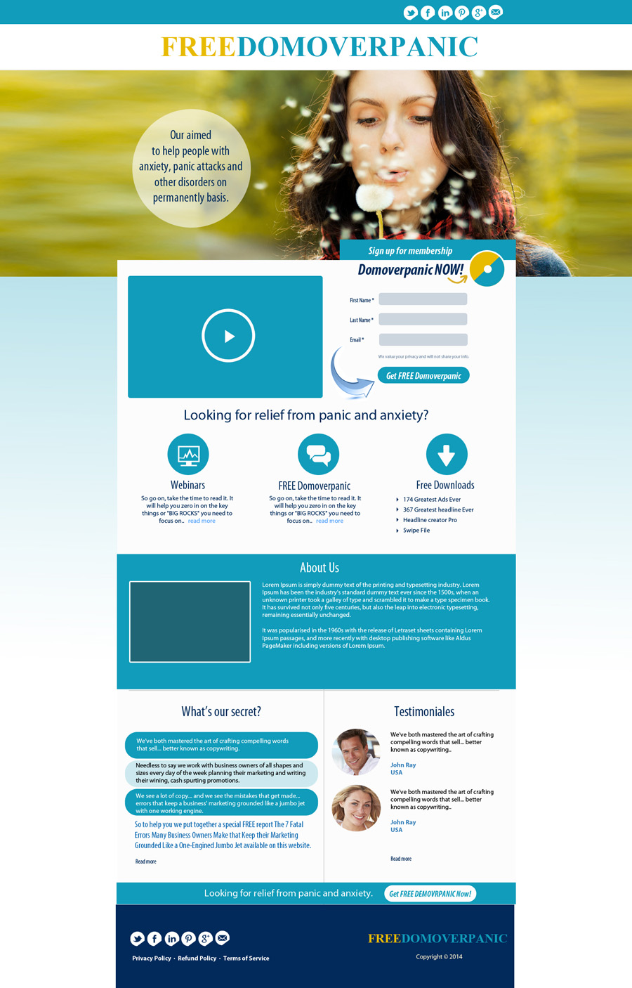 Product Web Design For Meta Training Ou By Uk Design 4628072