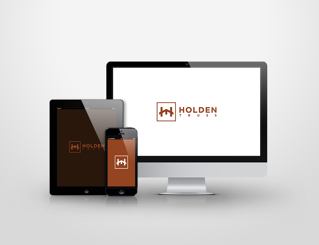 Business logo design for holden truss by catalogo design for Just catalogo