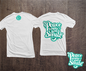 Graphic Design by adk_ak - New T-shirt Design for Orthodontic Practice