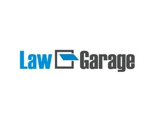 Logo Design job – Cool logo for innovative legal internet start-up – Winning design by achim