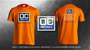 Awesome (((T Shirt Design))) For Corporate Apparel By DestinedDesigns