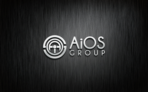 Logo Design by PinworksDesign - AiOS Logo Design