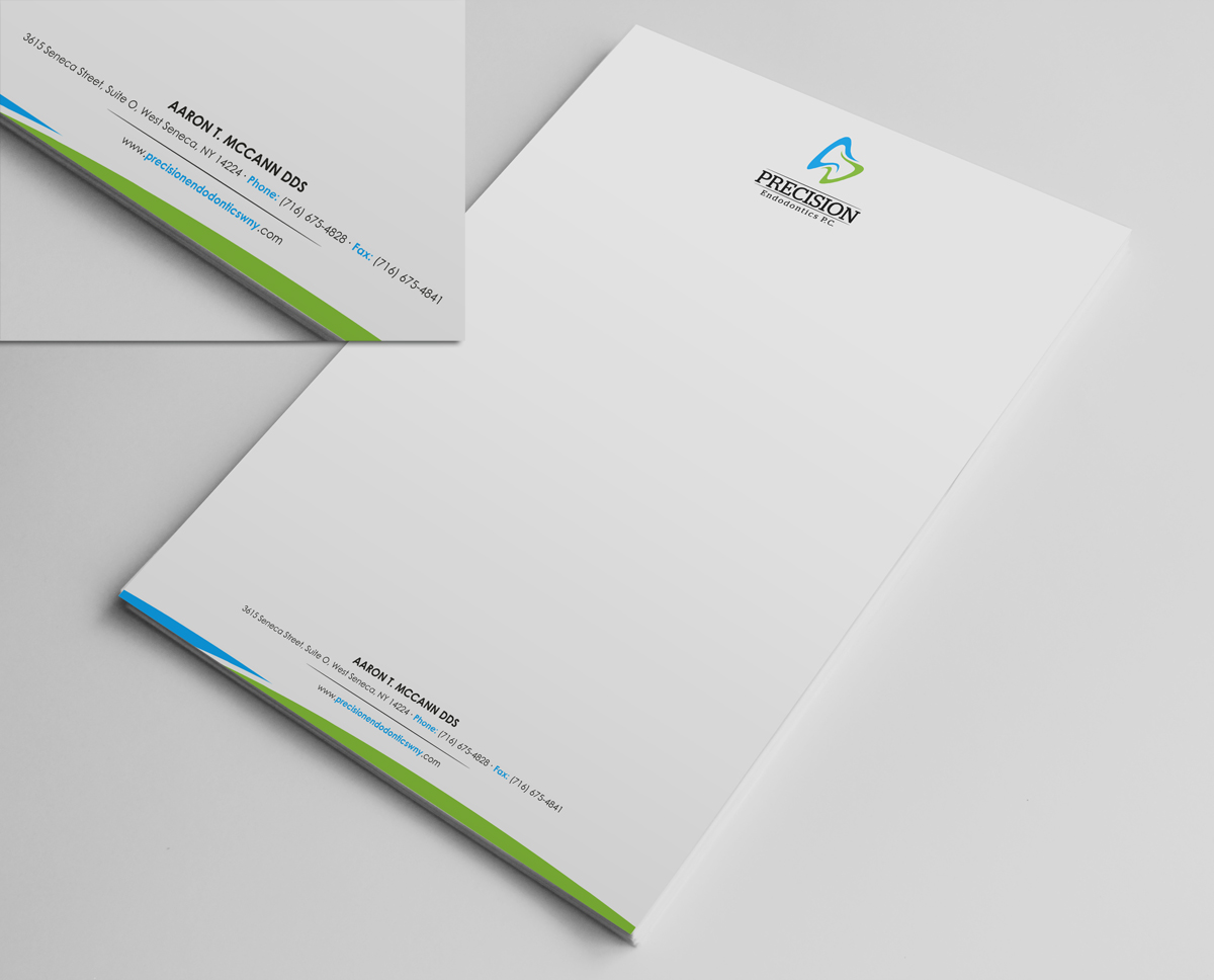 letterhead design by logodentity for this project design 4778814