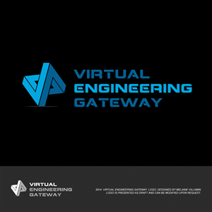 Logo Design for Logo for start-up by mvillamin