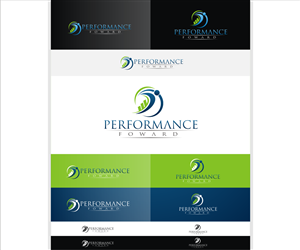 Logo Design by R I D - Logo Design for Performance Coaching, Consultin...