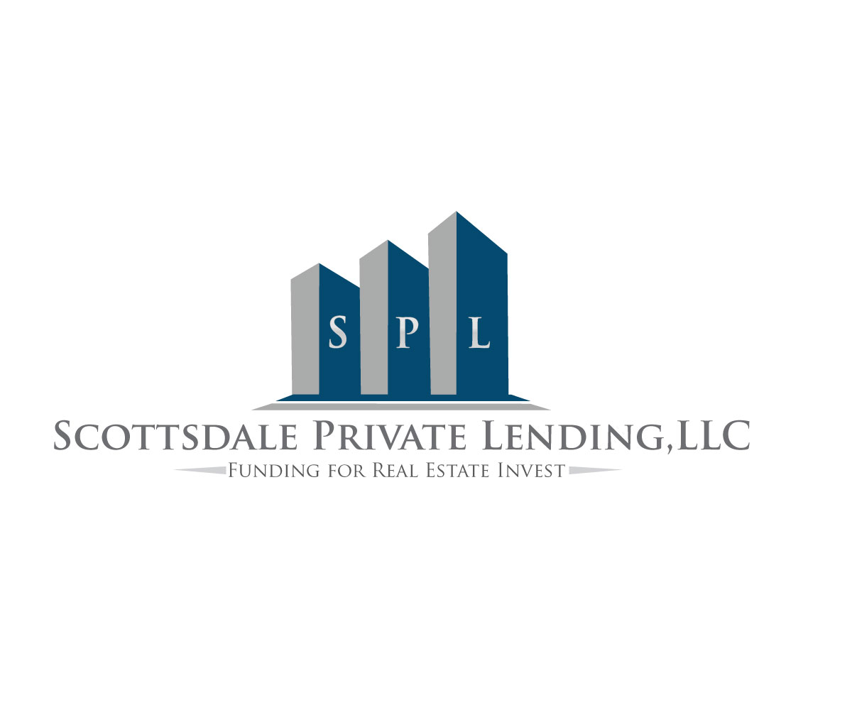 Invest Local Colorado Llc: Real Estate Logo Design For Scottsdale Private Lending
