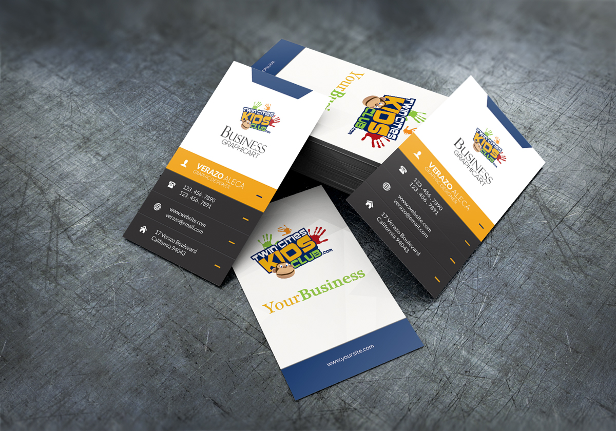 United Club Business Card Image collections - business card template ...