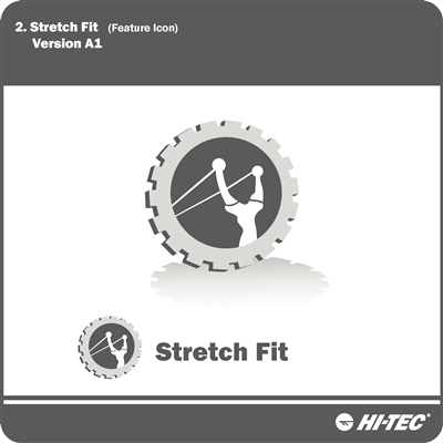 Fitness Icon Watermark Design 5289