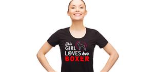T-shirt Design by dennismendez - Boxer Design