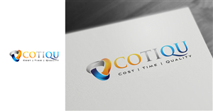 Logo Design by ironmaiden - Logo for IT Consultancy
