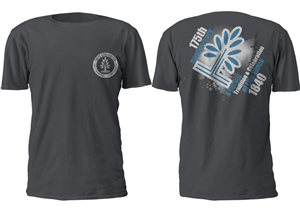 Professional T Shirt Designs For A Business In United States