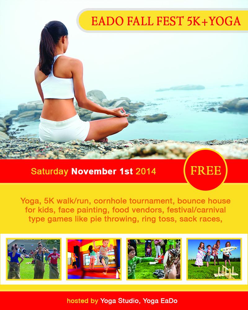 event flyer design for a company by sg futuretech design 4690528