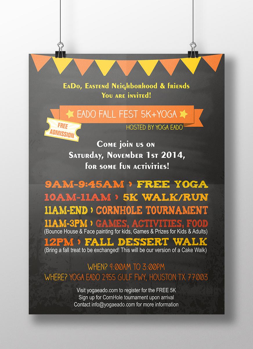 event flyer design for a company by dpnd studio design 4695020