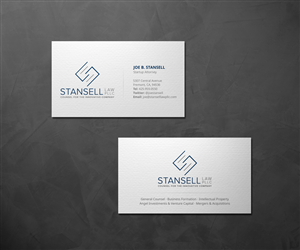 91 modern business card designs law firm business card design business card design by logodentity for this project design 4738811 reheart Gallery