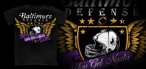 T-shirt Design by steve13 - Teespring T-Shirt Designer