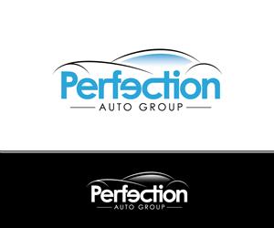 Logo Design by Motionblur Grafix - Auto Group Needs a Logo Design