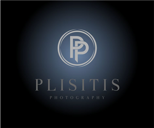 Logo Design by Andreea - Plisitis Photography