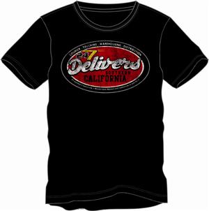 T-shirt Design by gitanapolis - T-shirts