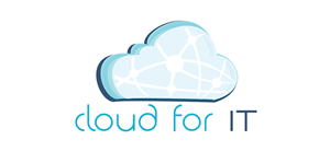 Logo Design for Cloud for IT by Andrea Sirocic