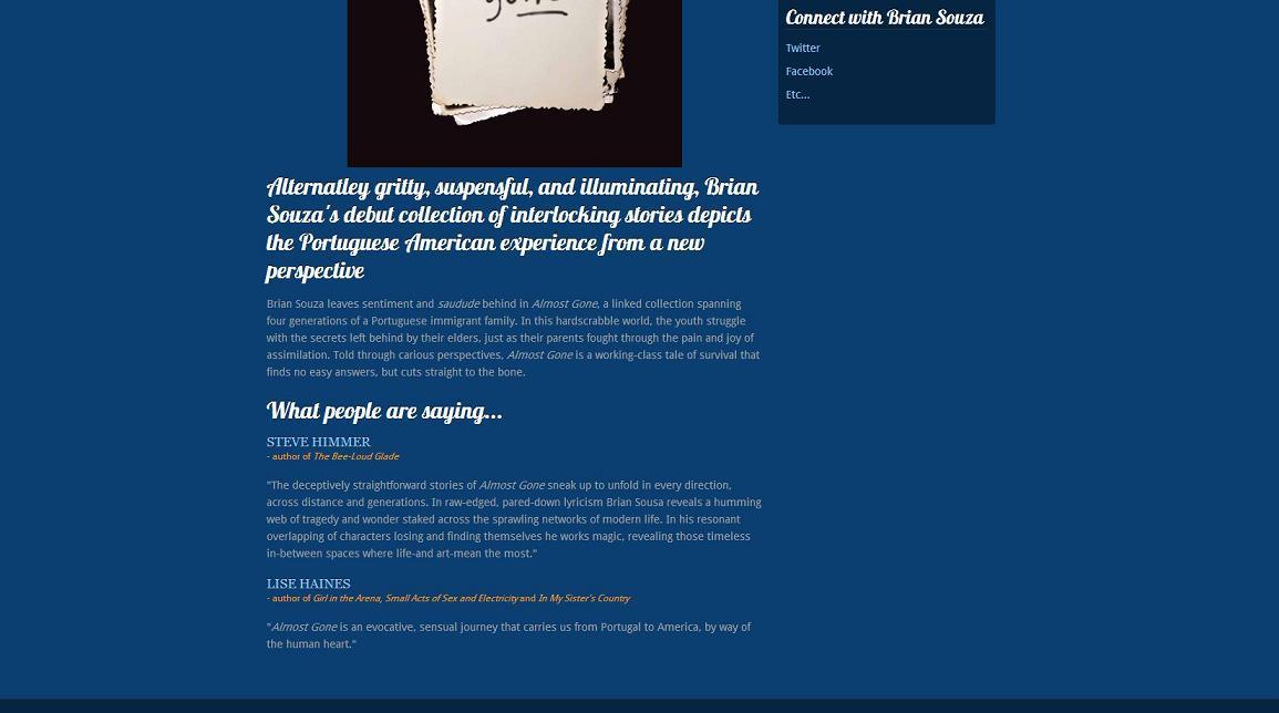 Economical, Bold Web Design for a Company by Stellar Site Design