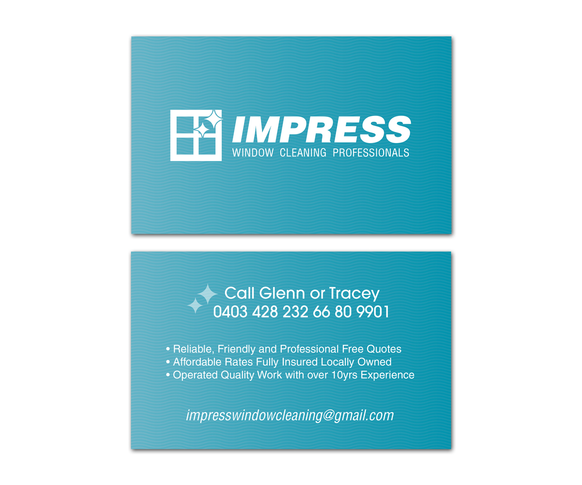 Business Card Design for Tracey Johnson by Lx Design | Design #4677773