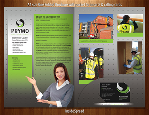 Best Brochure Design 1357142