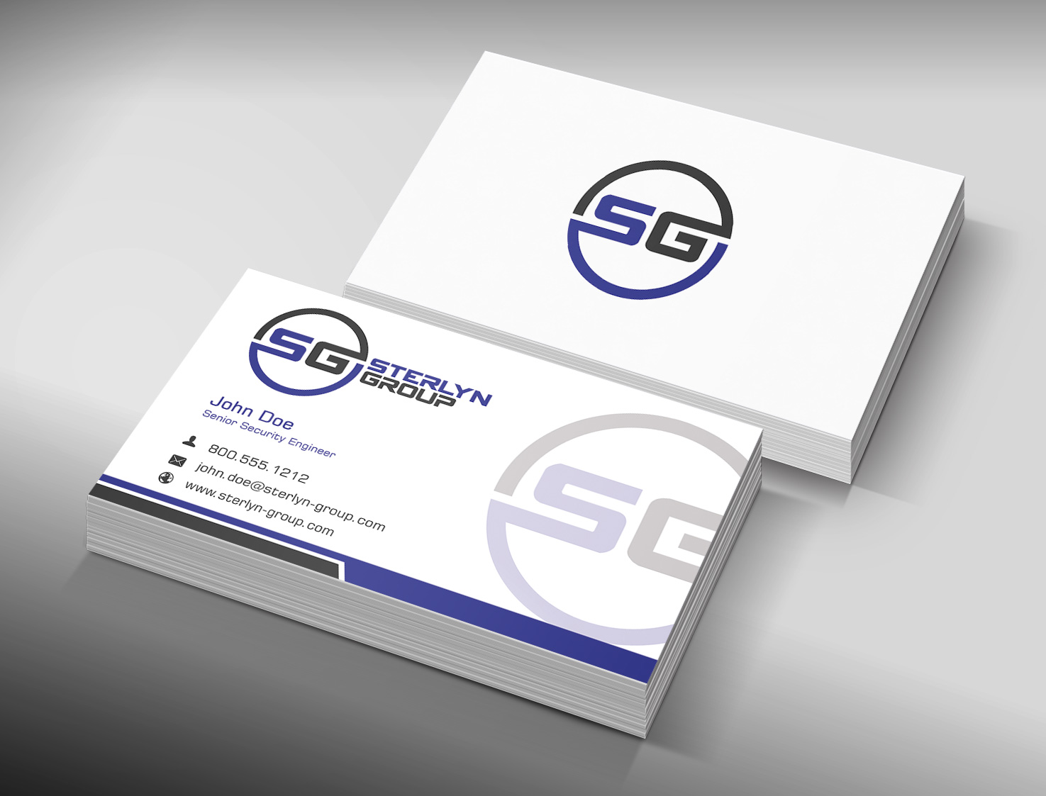 17 Professional Business Card Designs | Business Business Card ...
