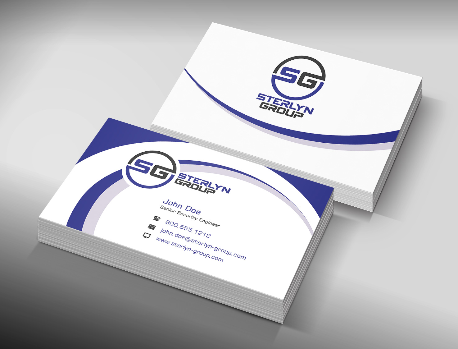 Nice What Information Should Be On A Business Card Ideas - Business ...