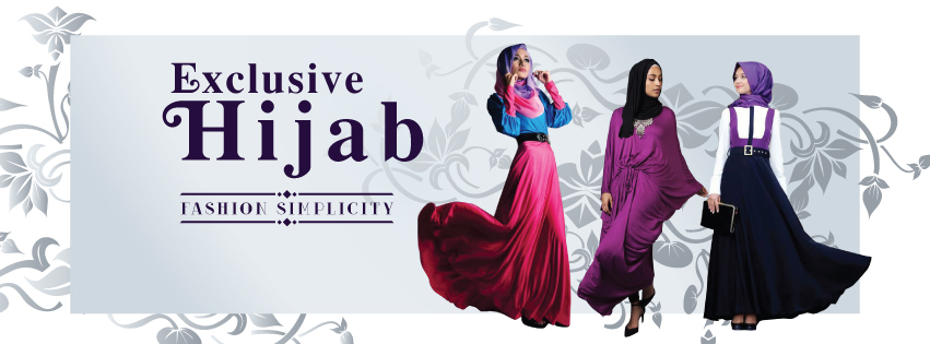 Image result for hijab banner