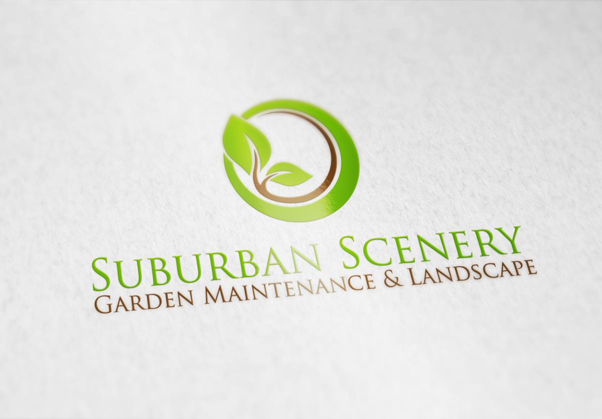 27 modern logo designs landscaping logo design project for Landscape design jobs adelaide