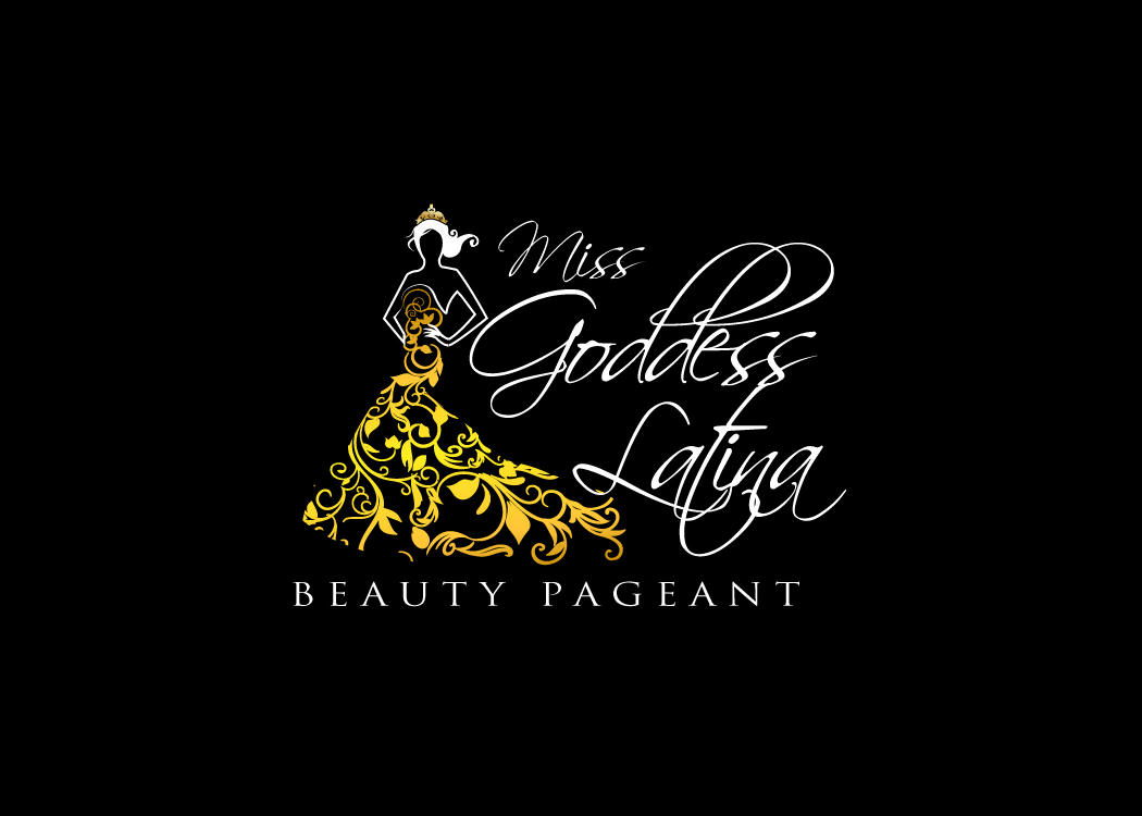 Beauty pageant logo vector - photo#13