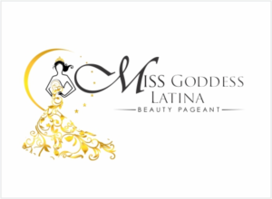 Beauty pageant logo design - photo#33