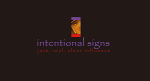 Logo Design by Surya  - Logo Design Project for Intentional Signs (UPDA...