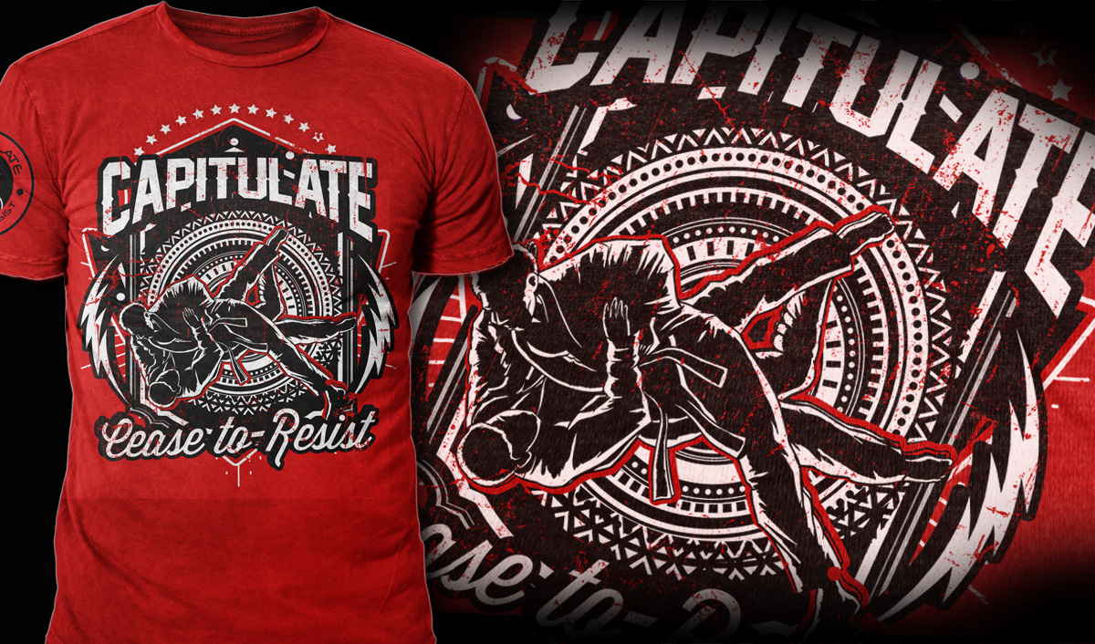 Shirt design australia - Bold Modern T Shirt Design For Company In Australia Design 4720905