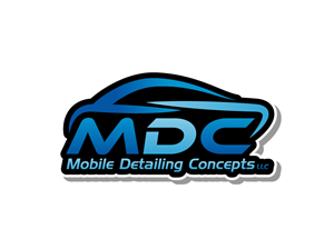 Logo Design by David - Mobile detailing logo design