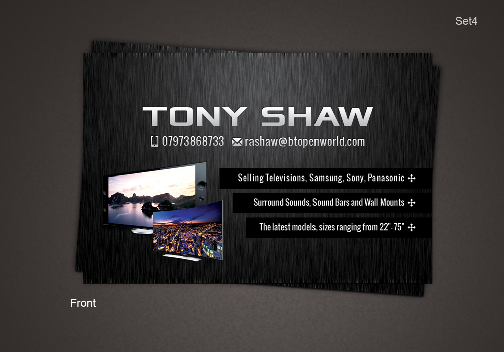 32 Professional Business Card Designs | Business Business Card ...