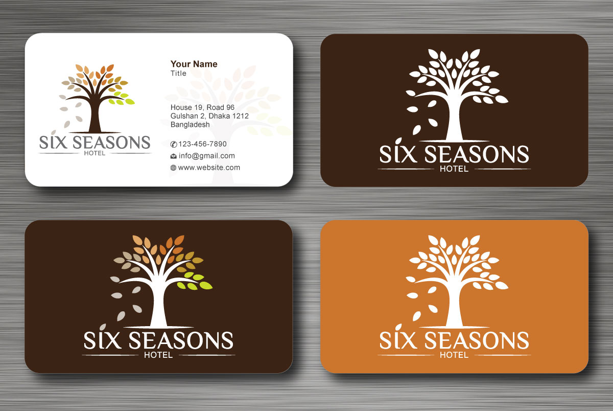 Elegant playful investment business card design for a company by business card design by sbss for this project design 1338571 colourmoves