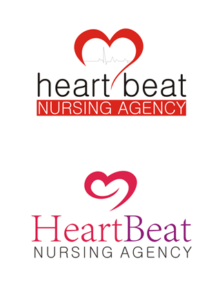 80 professional playful logo designs for heartbeat a business in